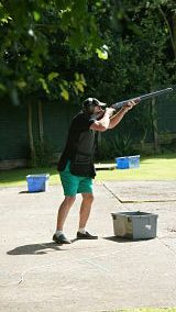 Southend Gun Club Essex