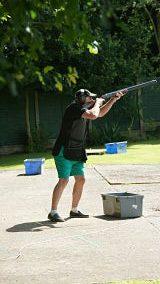 Southend Gun Club Essex