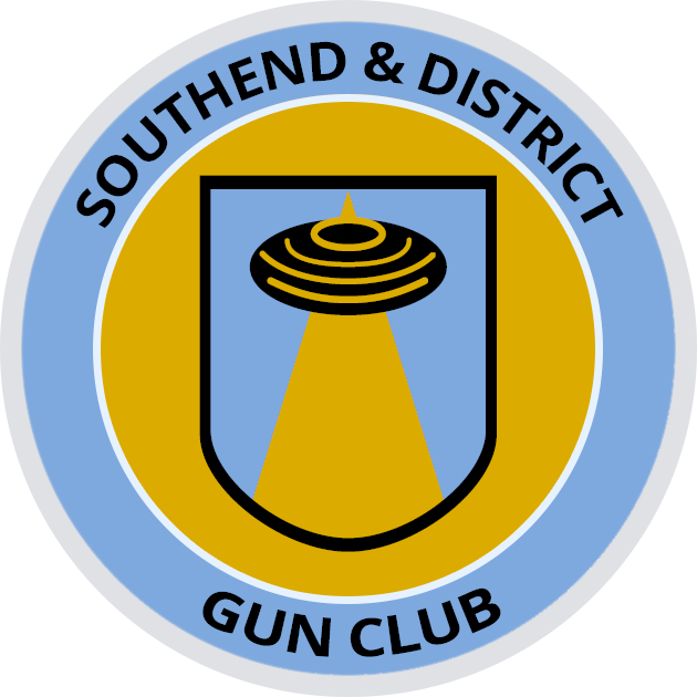 Southend Gun Club Logo